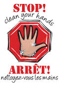Stop Wash Your Hands